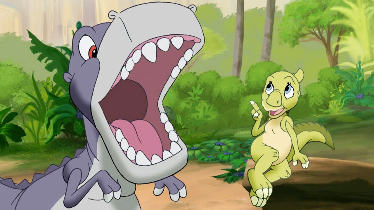 Spike Land Before Time Stoned