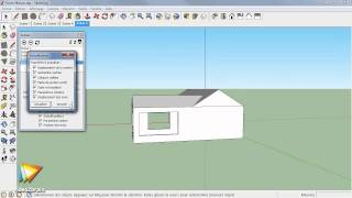 SketchUp : Générer une animation