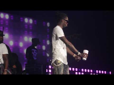 Young Thug   Southern Heat Music Festival