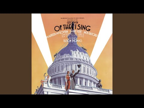 Of Thee I Sing: Love Is Sweeping the Country