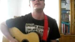 """Johnny Hash """"tapiaría La Puerta Del Razzmatazz"""" (megaafonía Cover)"""