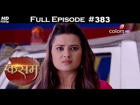 Kasam - 1st September 2017 - कसम - Full Episode thumbnail