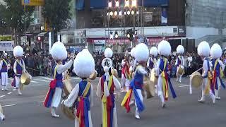 달성다사농악부평풍물축제 20181014 2