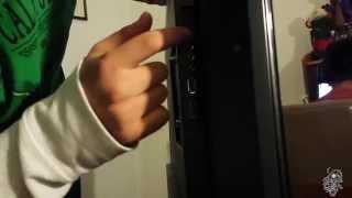 "Sony Bravia 32"" LED HDTV(31-1/2"" Diag.)Unboxing"