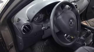 Nissan Almera звукоизоляция. Доработка внутрисалонного пространства в плане акустического комфорта
