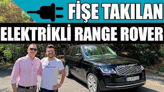 Range Rover Dünyanın En İyi SUV'u mu?