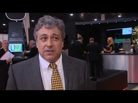 SPE Intelligent Energy 2010 Interview with Steve D...