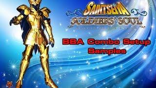 Saint Seiya: Soldier
