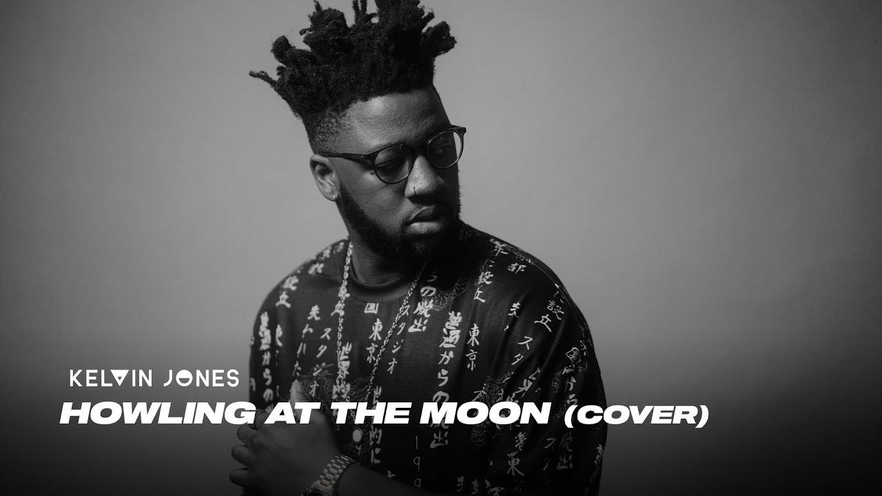Kelvin Jones - Howling At The Moon Milow Cover Chords ...  Kelvin Jones - ...