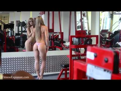 Fitness Girls 101 from YouTube · Duration:  1 minutes 37 seconds
