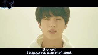 BTS - I'm Fine (рус караоке от BSG)(rus karaoke from BSG)