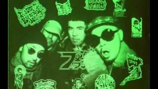 ブッダブランド - 盲目時代+α(DJ KENSEI mix tape ver.) thumbnail