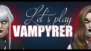 Video Let's Play The Sims 4 Vampyrer - Del 10 download MP3, 3GP, MP4, WEBM, AVI, FLV Oktober 2017