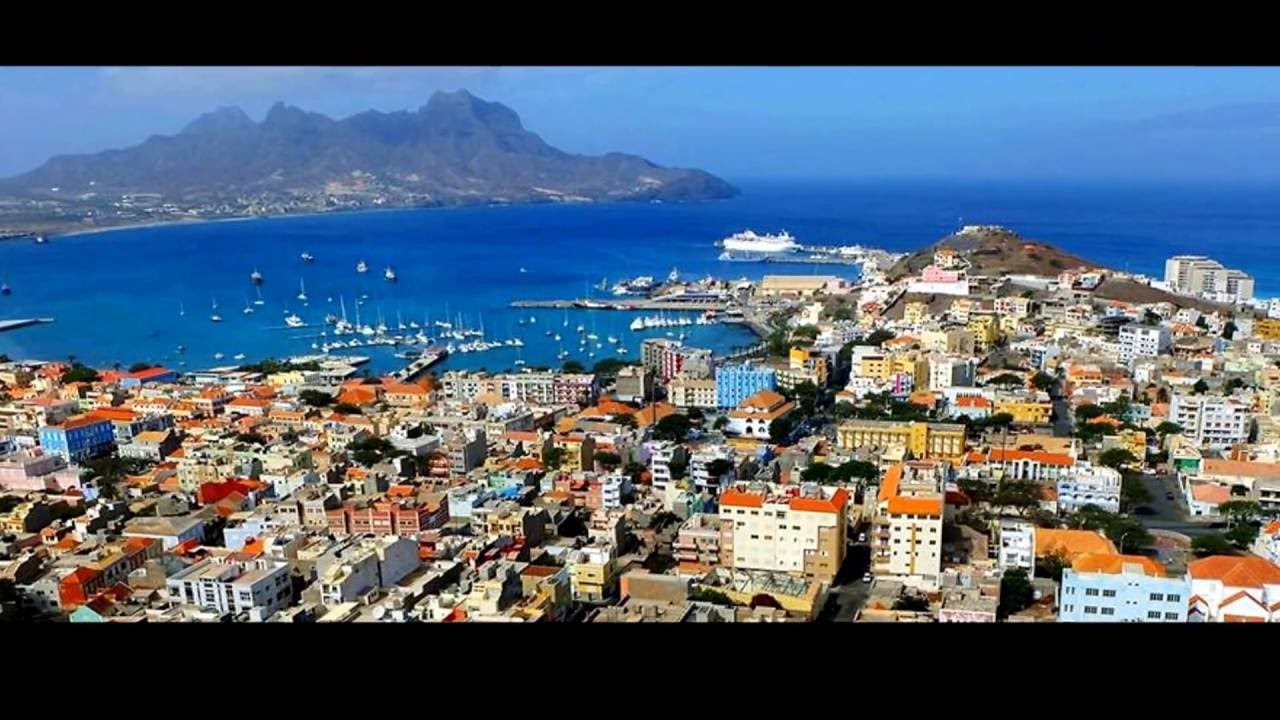 Cabo Verde Island Tours