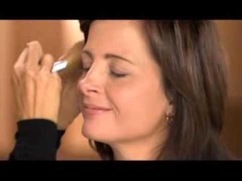 Bare Minerals Makeup Tips  The Basics
