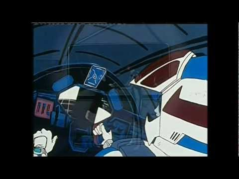 Genuine Divine Pain -- Robotech Saga - 27 Force of Arms