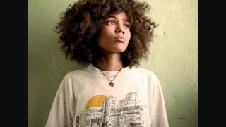 Nneka - mind vs heart