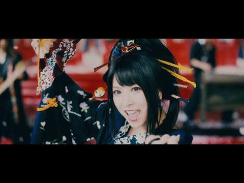 preview Wagakki Band - Kishikaisei from youtube