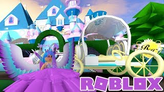 👑NEW ROYALE HIGH SCHOOL! Roblox: 🏰 Royale High 🏰~ New Castle, Dorms, Bed, Clothes, Food and More!