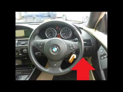 hqdefault bmw e63 e64 6 series diagnostic obd2 port location video youtube