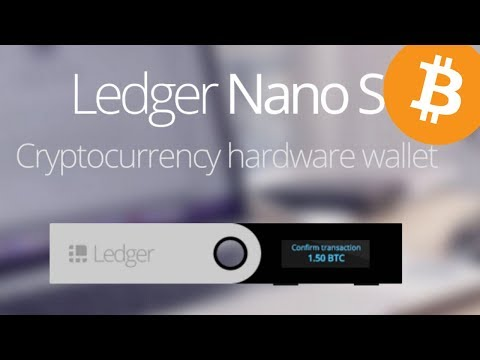 LEDGER NANO S   What To Do If Your Bitcoin Transaction Gets Unconfirmed / Stuck