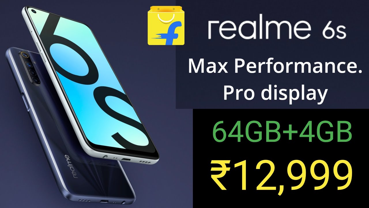 Realme 6s India Launch, Price & Specs | Realme 6i Review Of Specifications | Best Phone Under 15000?