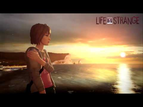 Life is Strange soundtrack: 12 Mudflow - The sense of me