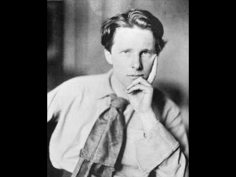 The Soldier by Rupert Brooke ~ If I should die, think only this of me ~