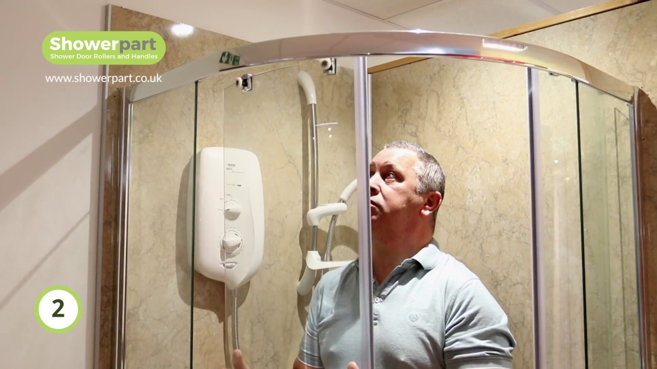 Tutorial How Do I Fit My Shower Rollers In Less Than 60