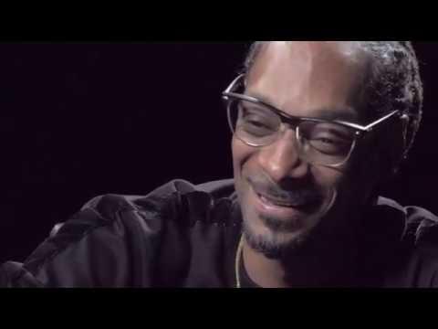 Sonya Blakey - From Gangsta to Gospel!  Kirk and Snoop chat it up