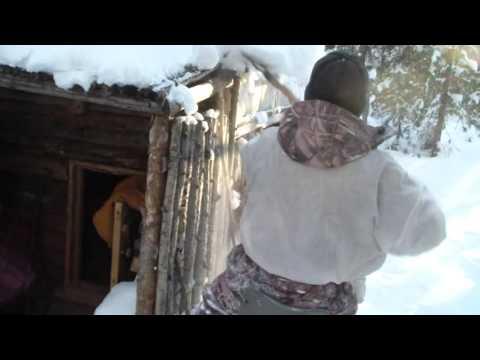 Зимняя охота 22