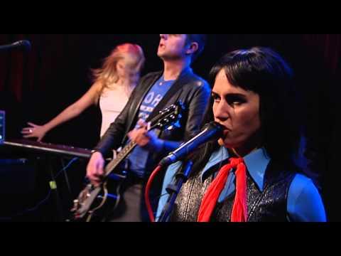 Atomic Bride perform