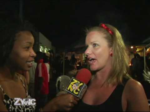 Liming in Oistins, Barbados (ZYNC TV) - Best of CaribbeanTales Film Festival