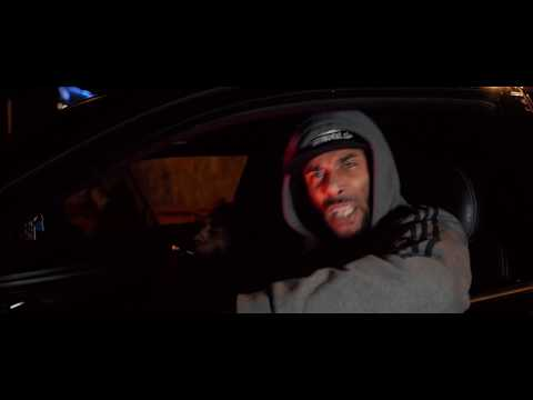 FooR x Killa P x Irah x Long Range - Black Bandana (Official Video)