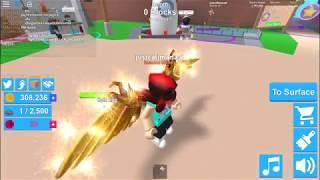 Codes in Roblox Mining Simulator
