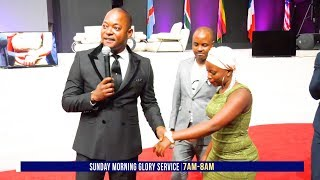 Girl Raped and Impregnated by brother in-law - Accurate Prophecy with Alph LUKAU