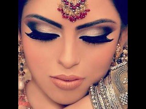 Oriental Makeup | Korean | Chinese