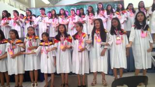 San Narciso School Graduates This World Is Yours
