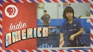 Ping Pong Academy, Maryland | INDIE AMERICA | PBS Digital Studios