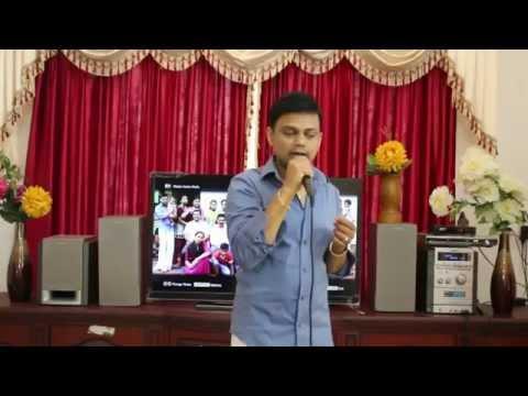 Ottakku paadunna poomkuyile...Sung by Devanand Koodathingal