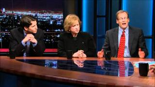 Bill Maher Evolution and Science