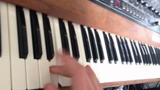 Jan Delay - Sie Kann Nicht Tanzen (Lorenz Rhode remix) - live jam