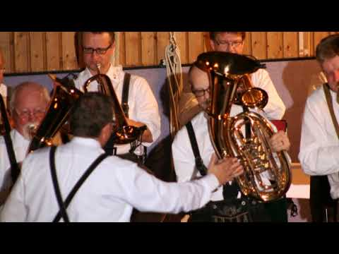 Böhmischer Abend Weseke mit den Original Baumberger Musikanten
