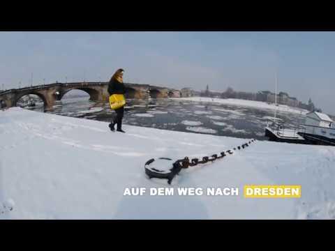 DRESDEN - RUNDGANG Winter 2019