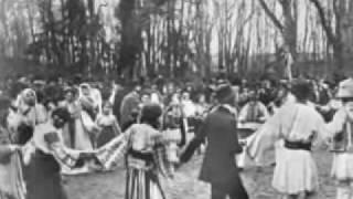 Ardeleana ca-n Banat / Banat couple dance