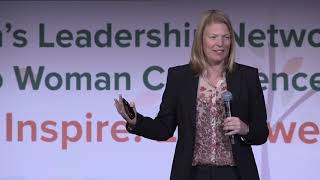 JUSTINE SIEGAL - 6th Annual WLN Conference