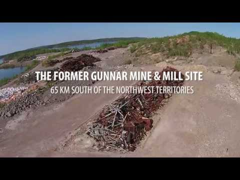 Powering an Abandoned Mine Site with Renewables