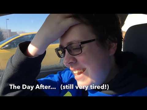 Pendleton Heights Arabian Spectacular 2019 (Choir Dad Vlog)