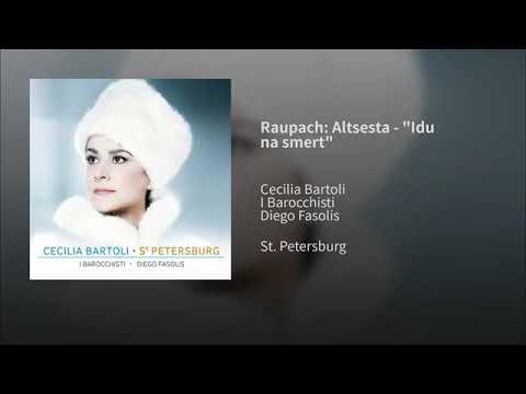 "#opera#italy#russia#beauty     Cecilia Bartoli ""St.Petersburg"""