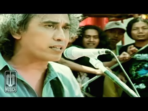 Iwan Fals - Suara Hati (Official Video)